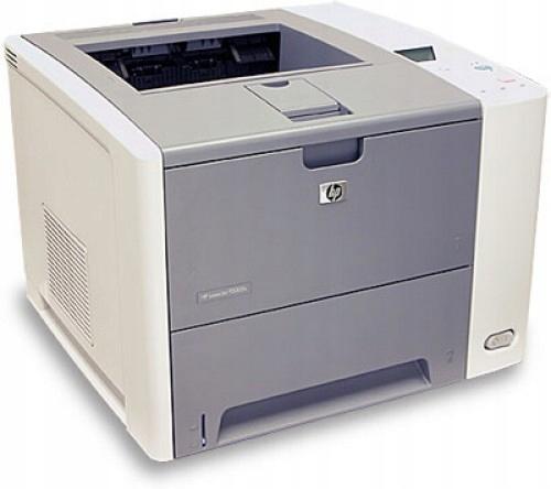Drukarka laserowa HP LaserJet P3005n (Q7814A)
