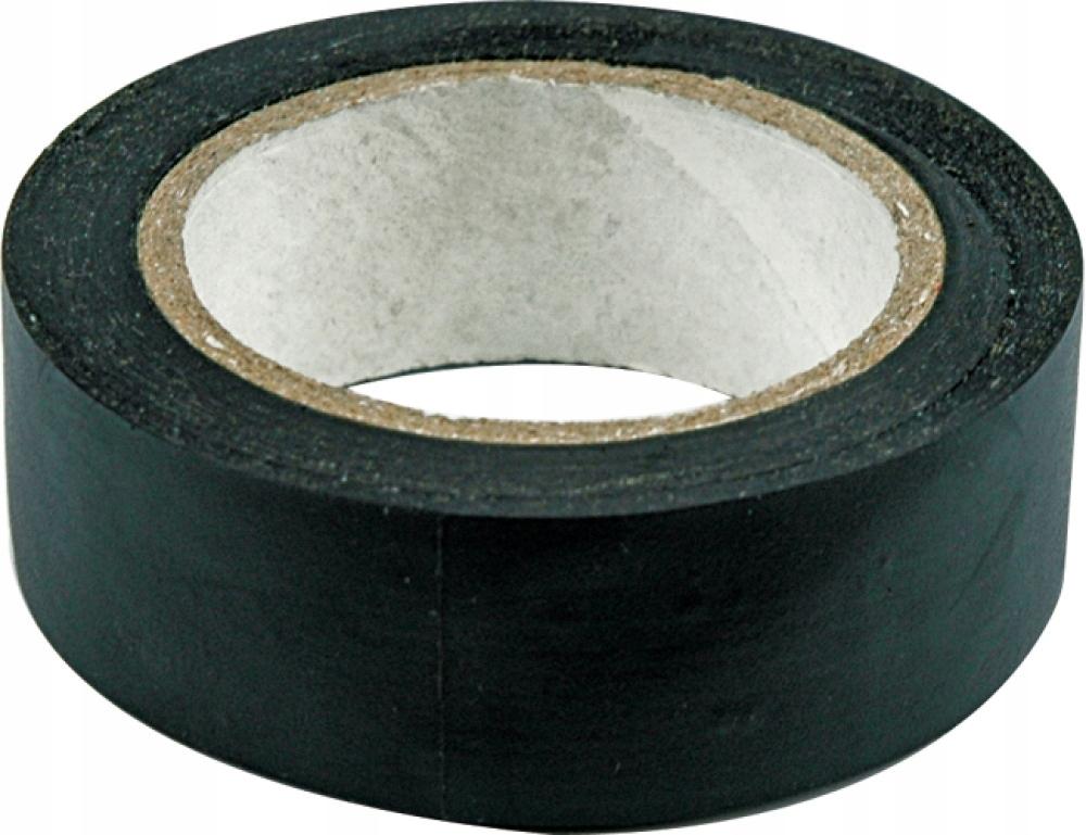 Изоляционная лента ПВХ 50мм, 10м, gr0,13 мм Vorel