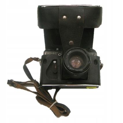 Fotoaparát ZENIT ET