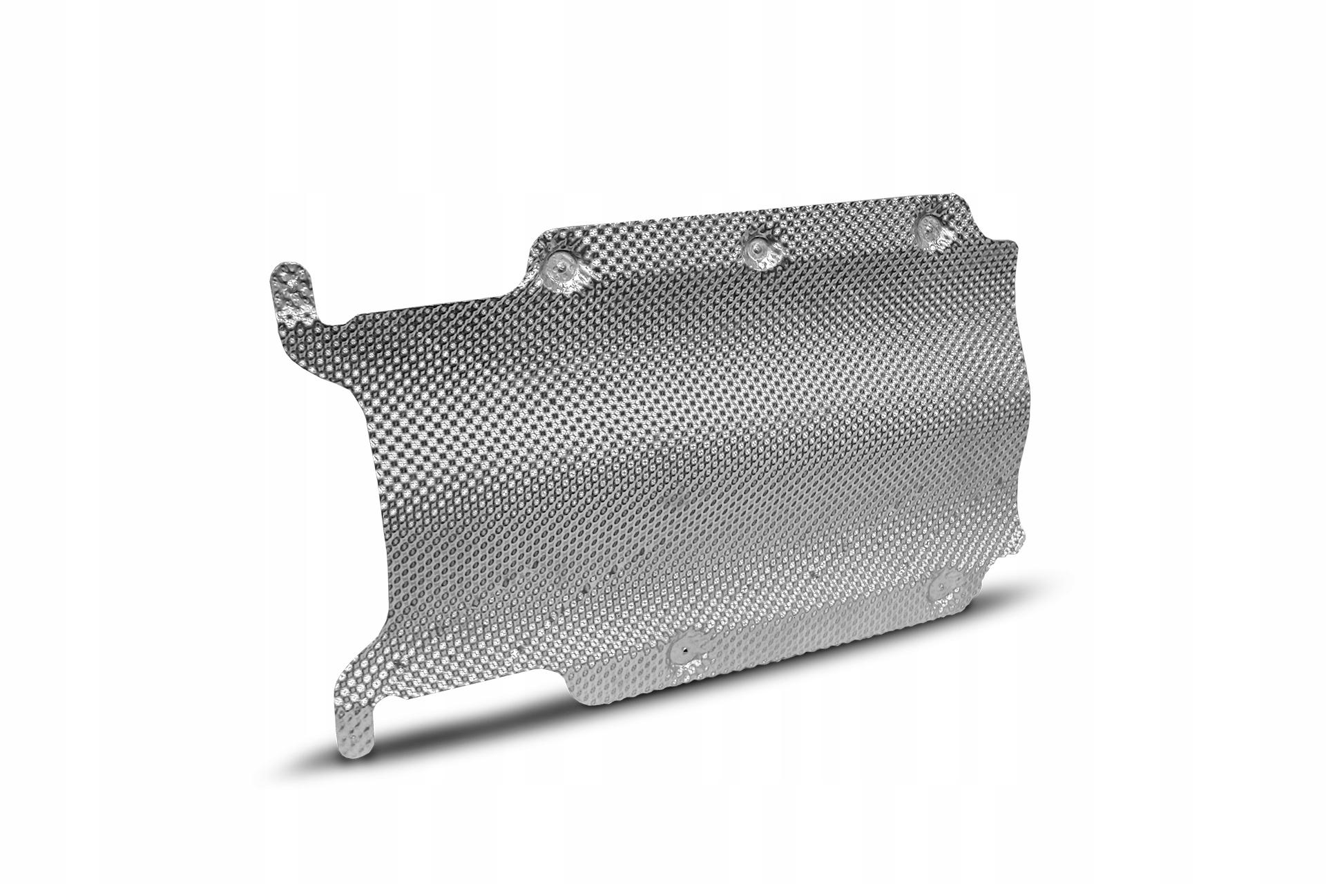 крышка термическая stp к 500°c алюминий лист alu