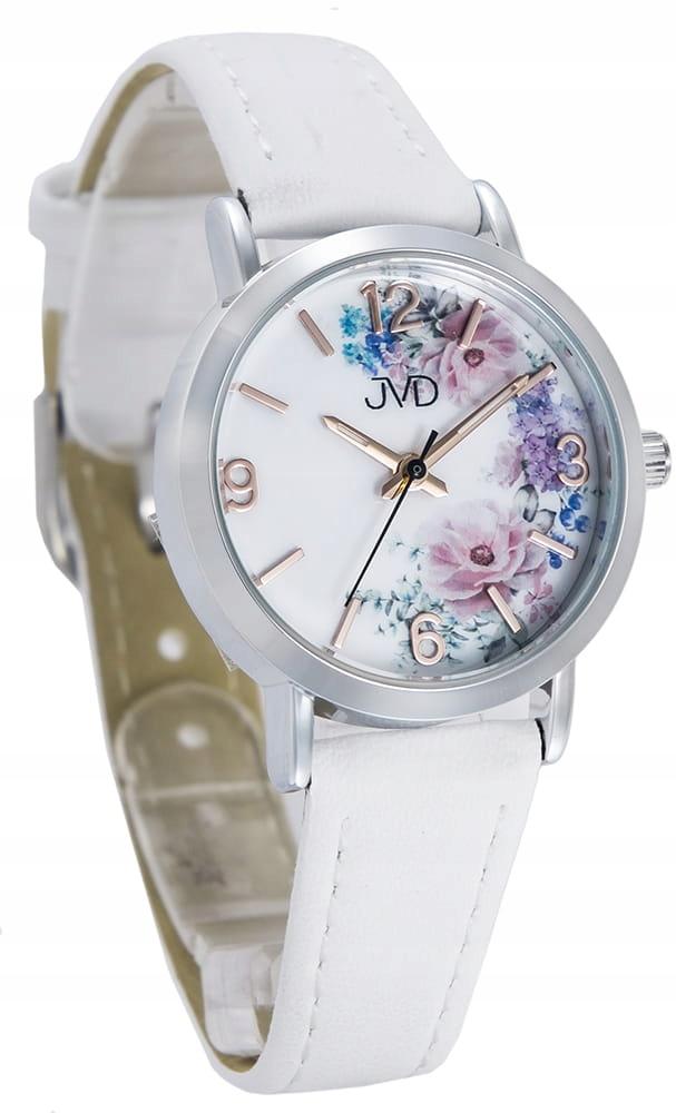 Retro hodinky JVD - J7184.10 + kalkulačka