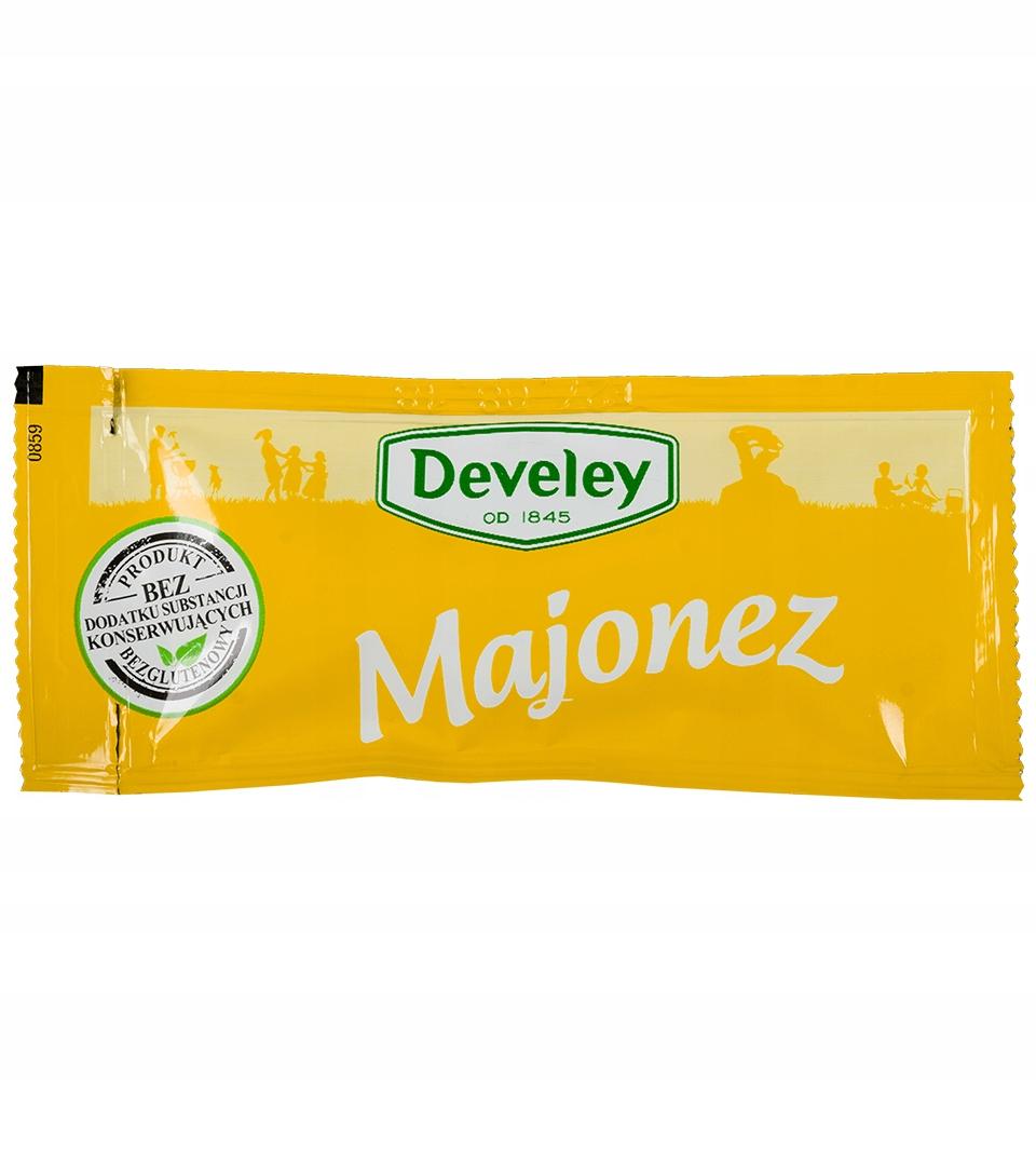 PD DEVELEY МАЙОНЕЗ ПАКЕТИК 22ML  20г MICRO-X-4-10шт 350ШТ купить из Европы доставка в Украину.