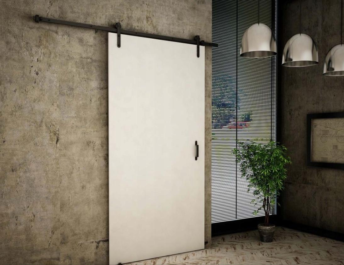 Nástenné posuvné dvere RT90