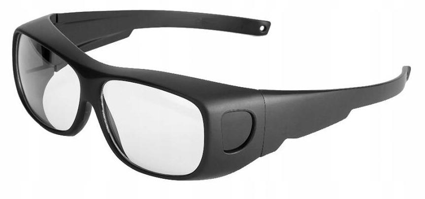 Okuliare Ochrana operátora laserom CO2
