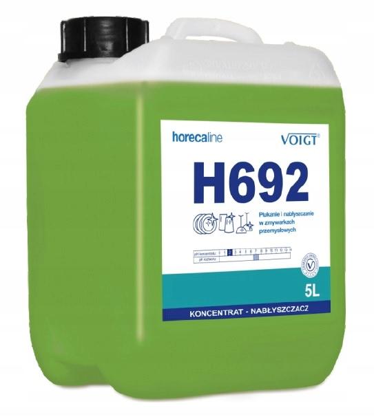 Voigt H692 Rinsing блеск в посудомоечных машинах 10L