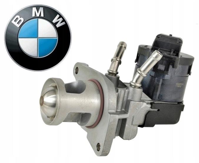 новый орг клапан agr системы рециркуляции ог bmw двигатель n47 n57 aso