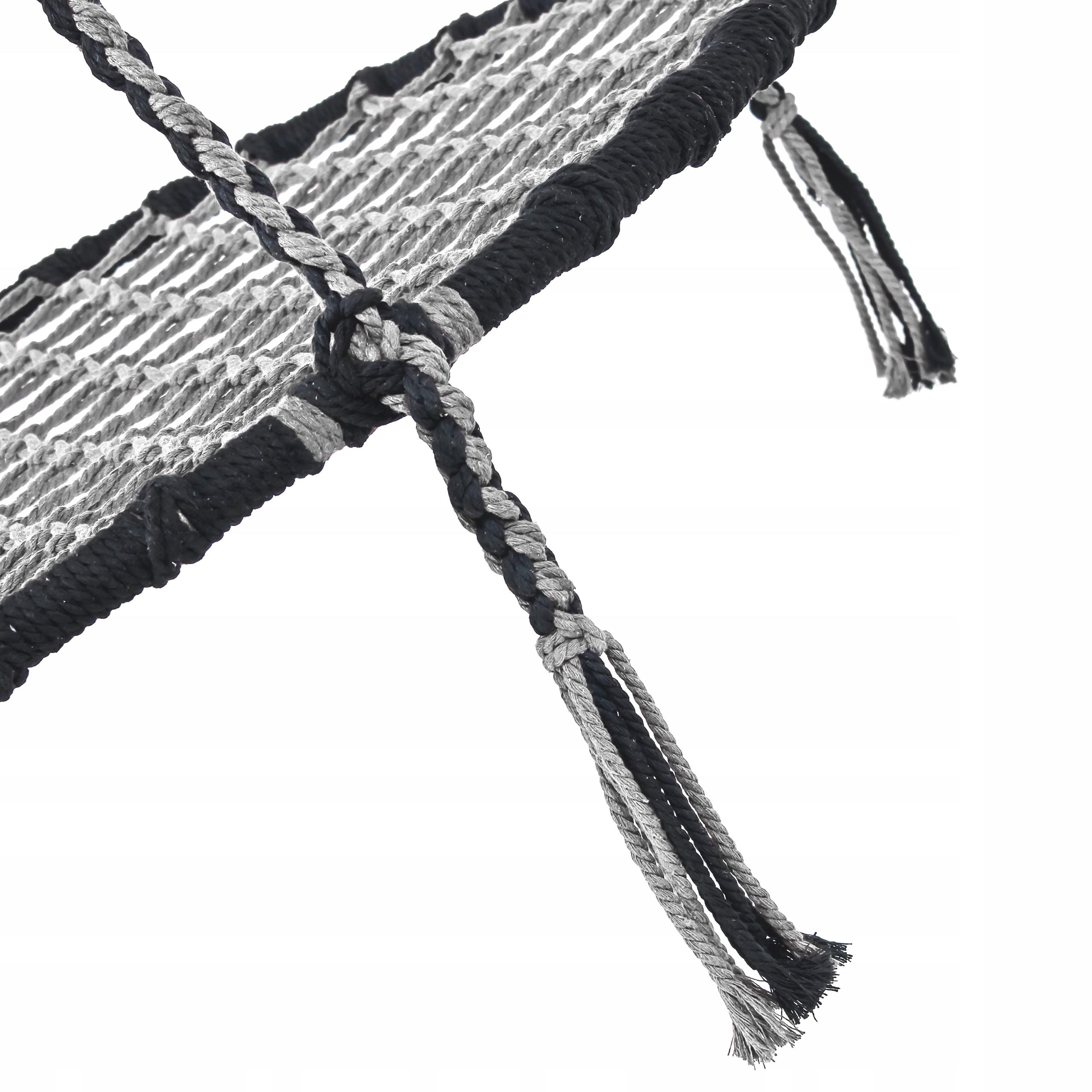 SG-BINGO huśtawka ogrodowa BOCIANIE GNIAZDO 100CM Materiał Metal Tworzywo
