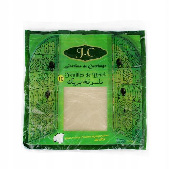 Тунисский торт Brick 170 г Jardins de Carthage