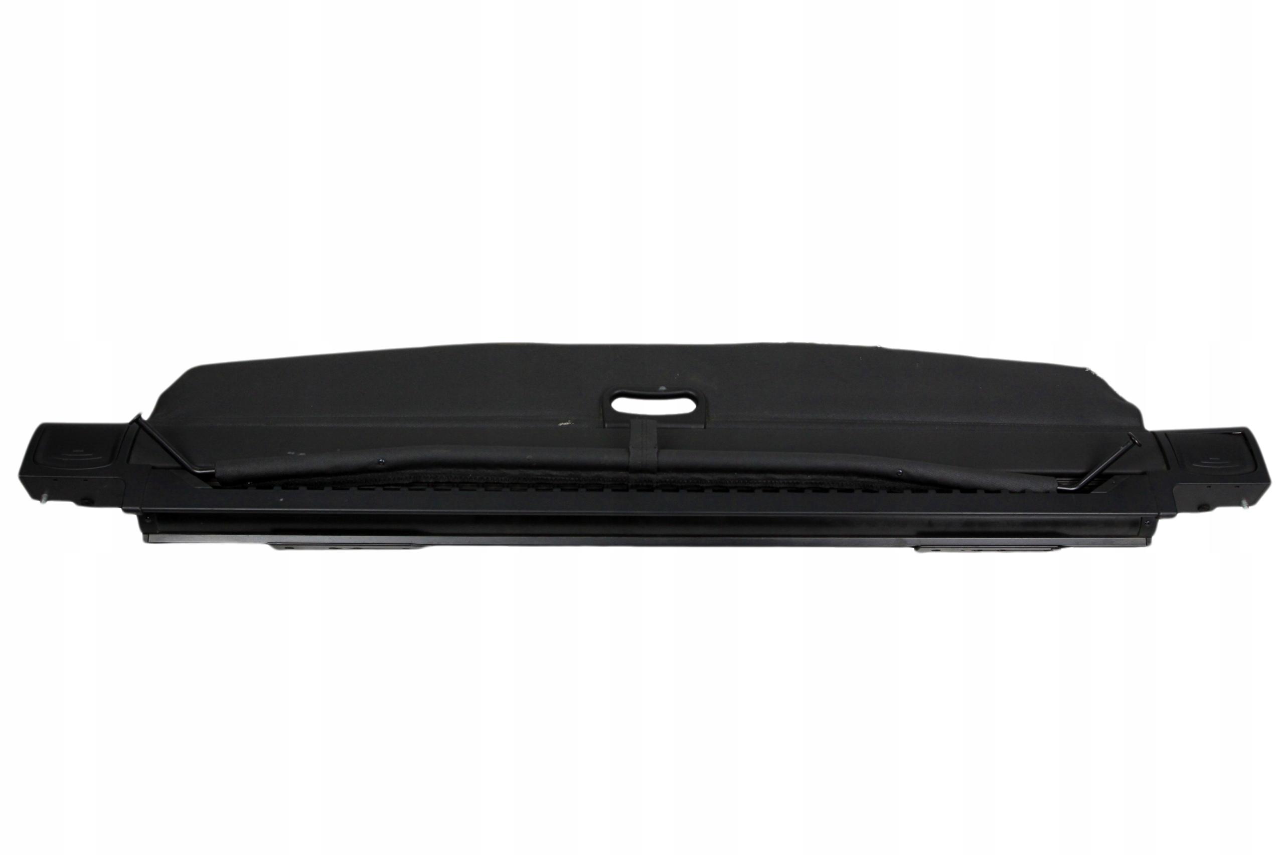 рольставни багажник сетка bmw e91 универсал черная