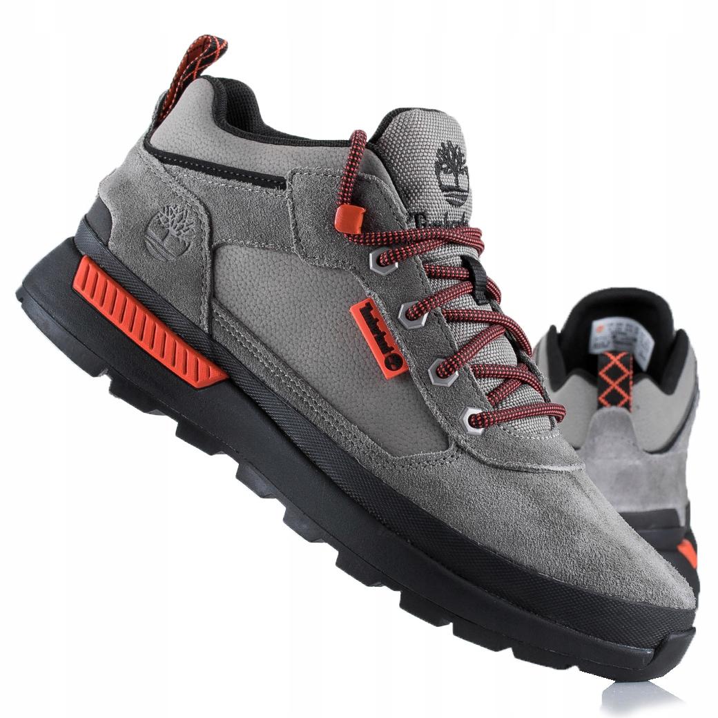Мужские ботинки Timberland Field Trekker Low A1YR8