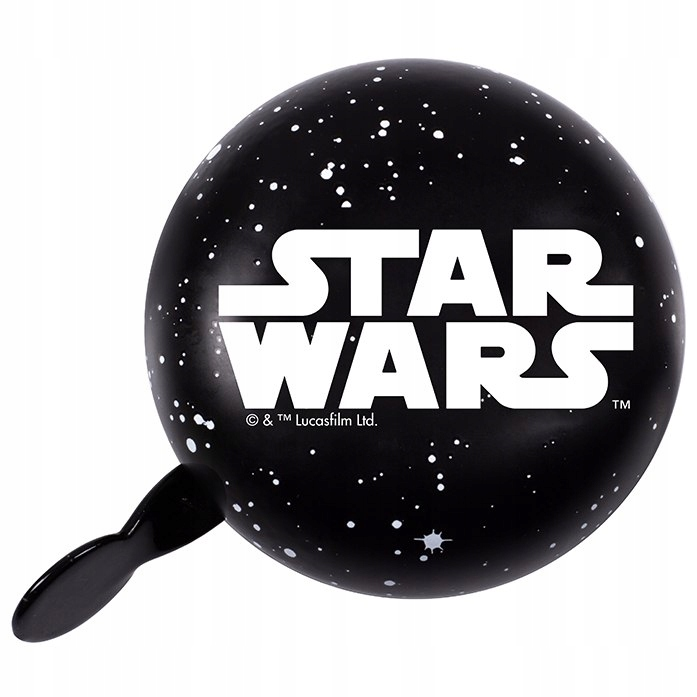 BELL Retro KLAKSON na kolobežku Star Wars