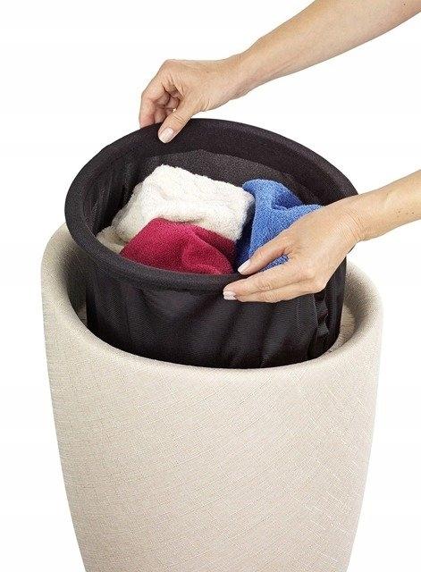 Kôš na prádlo WENKO