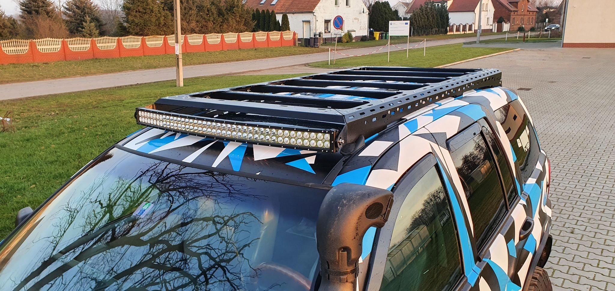 алюминиевый багажник крыши джип grand cherokee wj