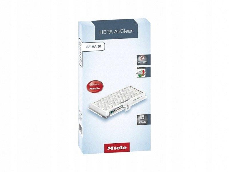 Miele Active Air Clean SF-HA30 HEPA VÝSTUPNÝ filter