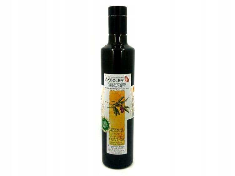 BIOLEA olivový olej, dressing tradične EV BIO 500 ml