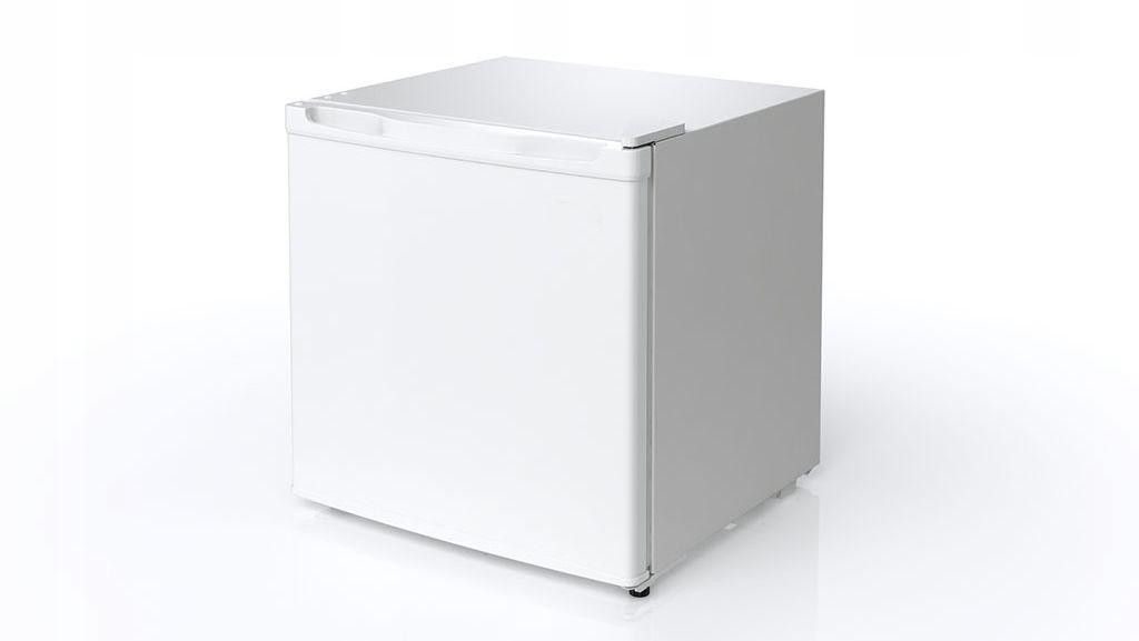 Mała wydajna lodówka chłodziarka hotelowa MiniBar