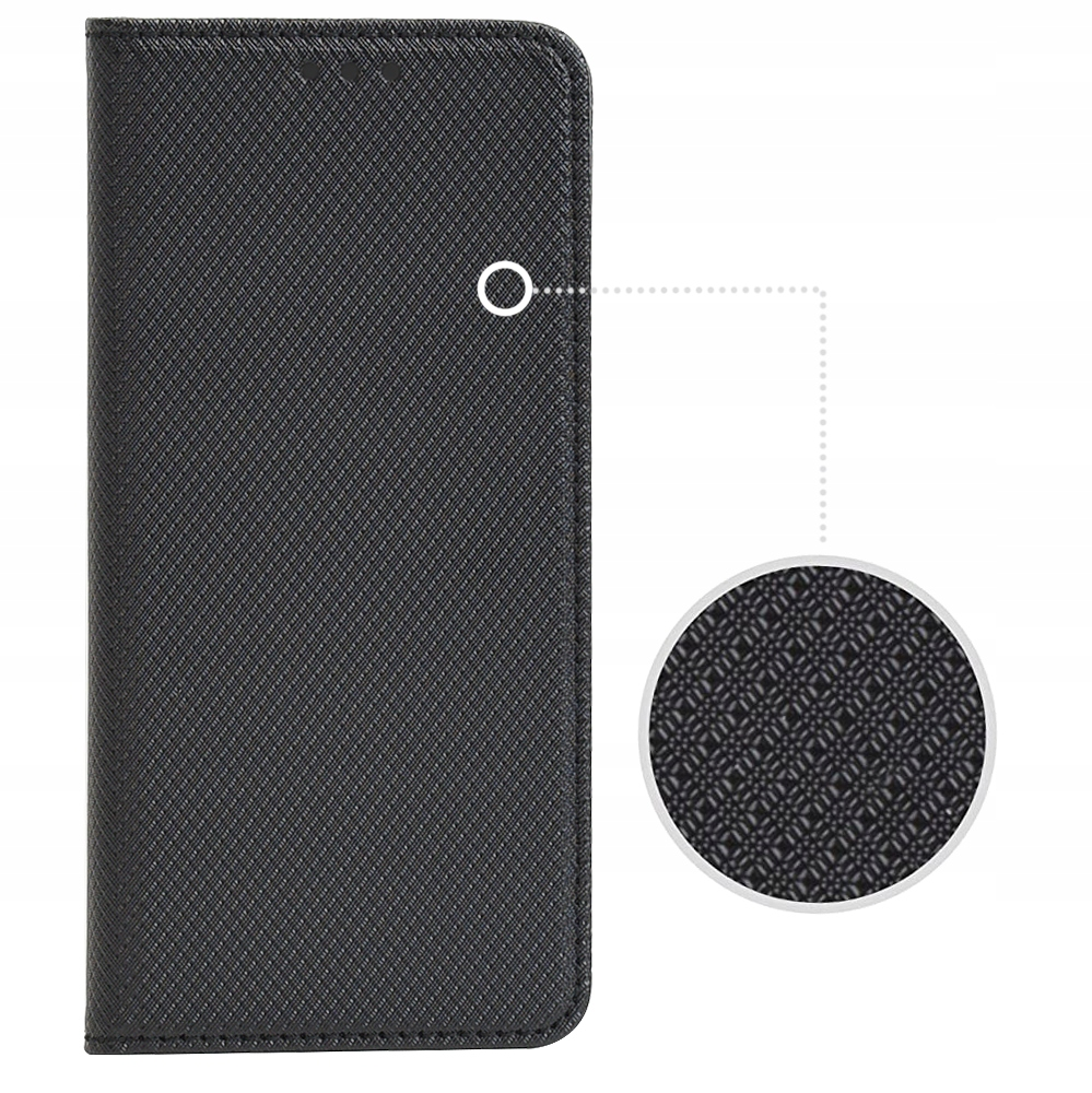 Etui MAGNET do Samsung Galaxy A32 4G Smart + Szkło Kod producenta C63