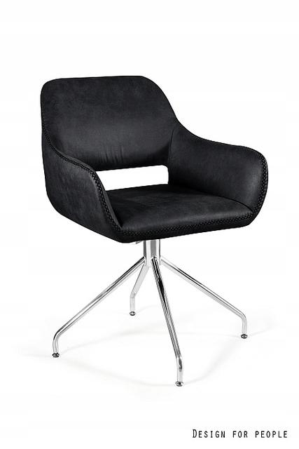 Kancelárske Stoličky Pás Jedinečný Čierna