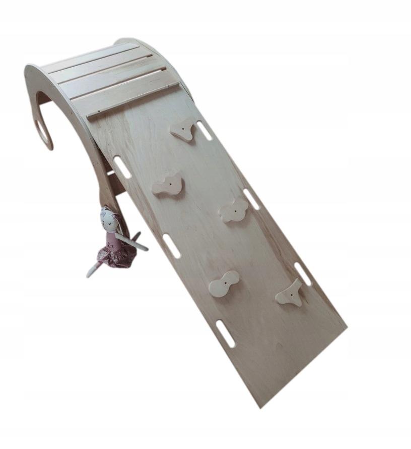 Zasuňte, rebrík na Bujak