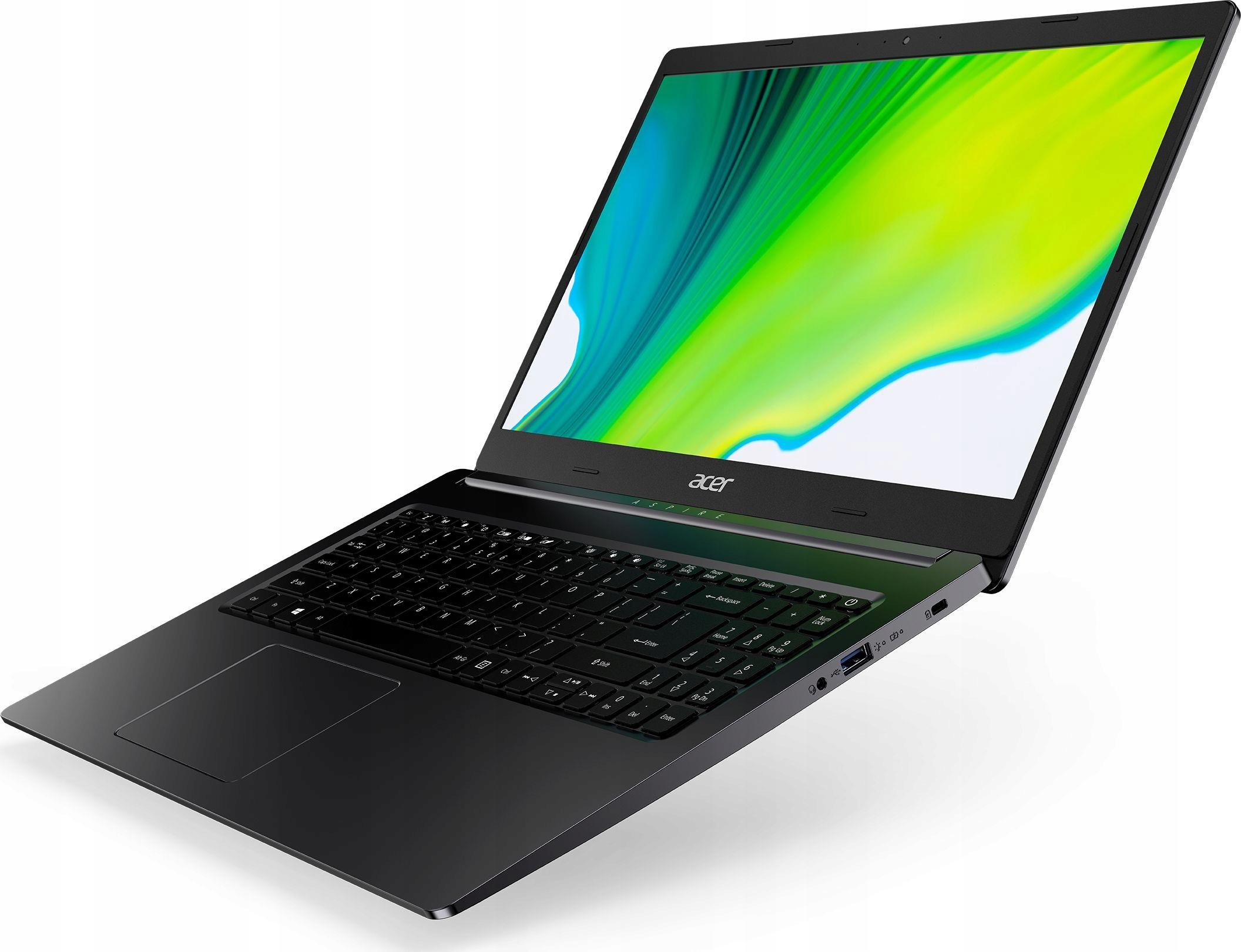 Купить Acer Aspire 3 A315-234 4 ГБ 256 ГБ SSD Ryzen 3 3250U на Otpravka - цены и фото - доставка из Польши и стран Европы в Украину.