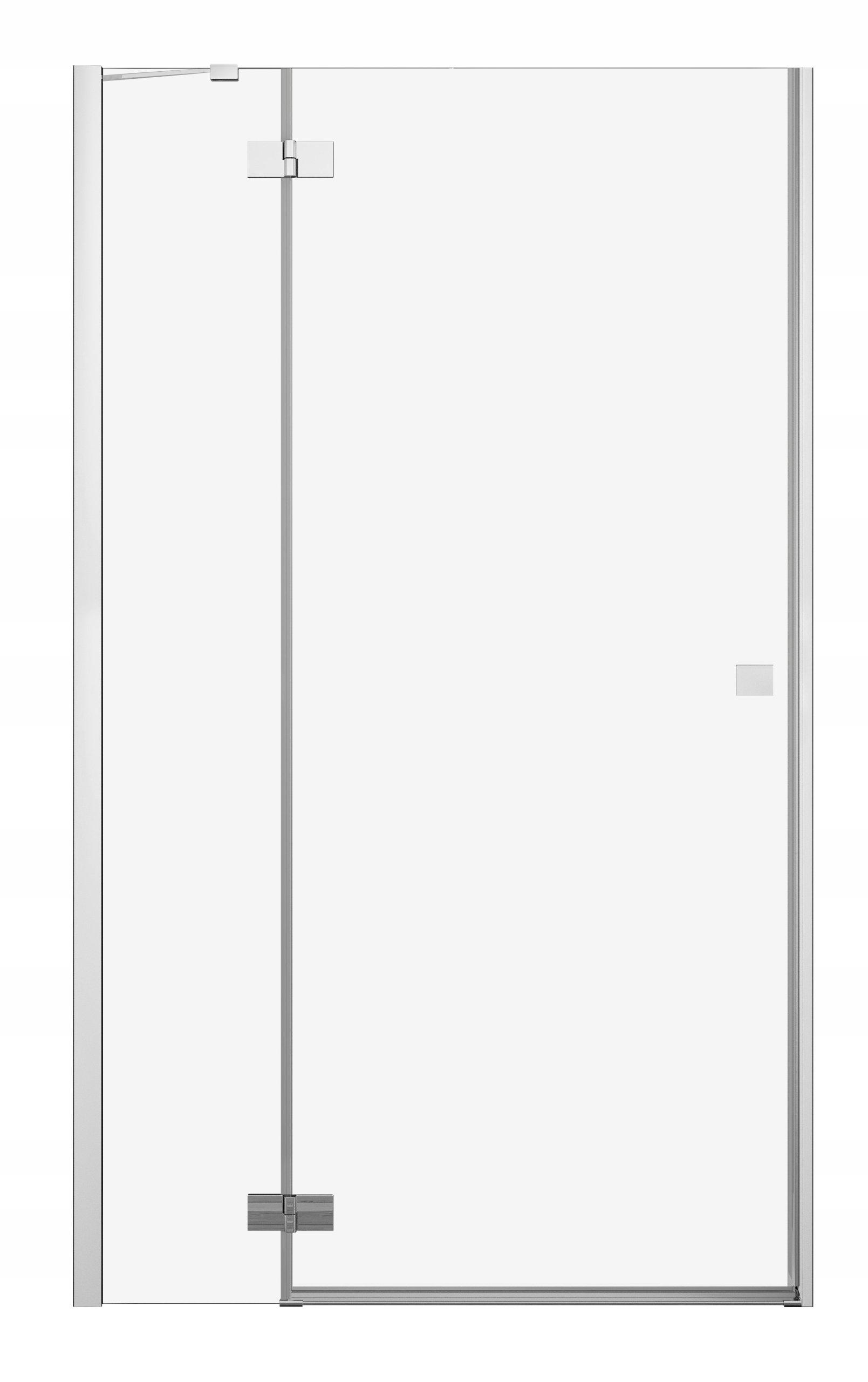 Essenza Nové sprchové dvere RADAWAY DWJ 130 x 200