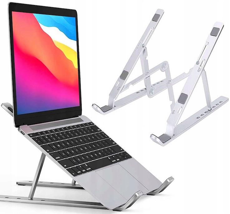 Składany Regulowany stojak Tablet Laptop