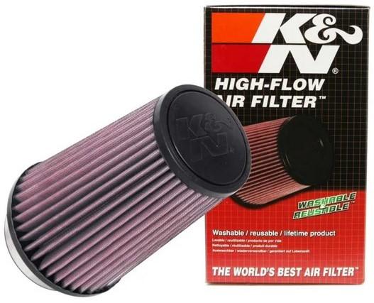k фильтр коническая вход 89-mm большой конус кн