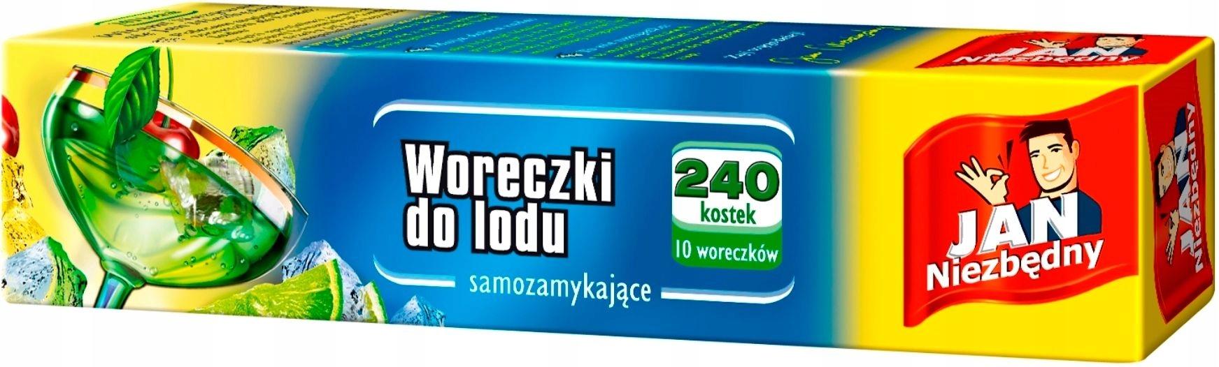 СУМКИ JAN НЕОБХОДИМЫЕ СУМКИ ДЛЯ ЛЕДЯНЫХ КУБОКОВ 240