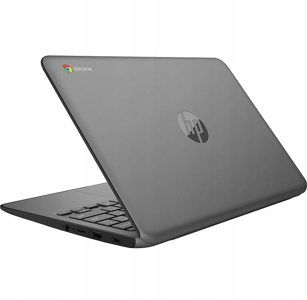 Ноутбук HP Chromebook 11A G6 AMD 4 ГБ 16 ГБ 2019