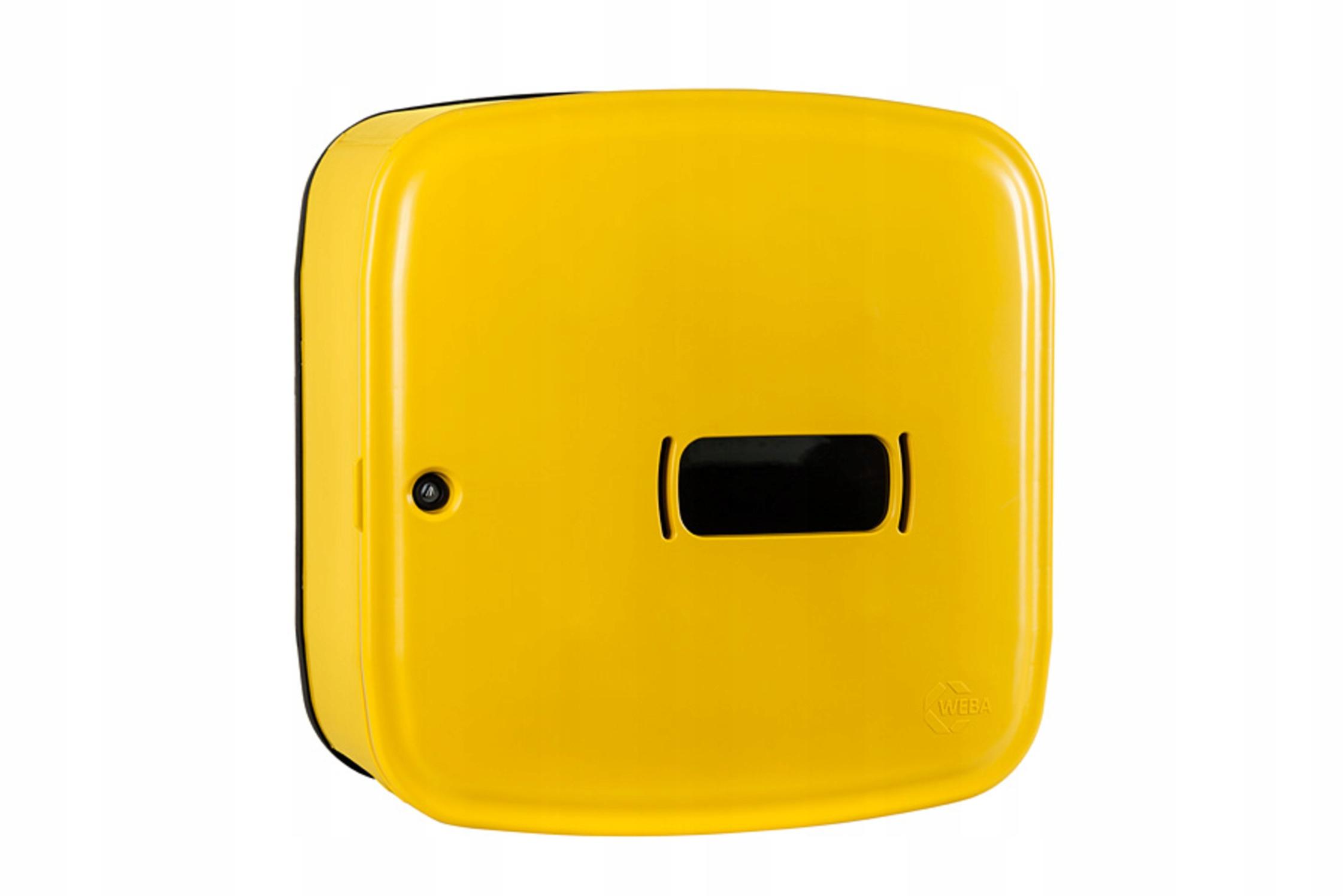 Univerzálny plynový box Weba 600x600x250 mm