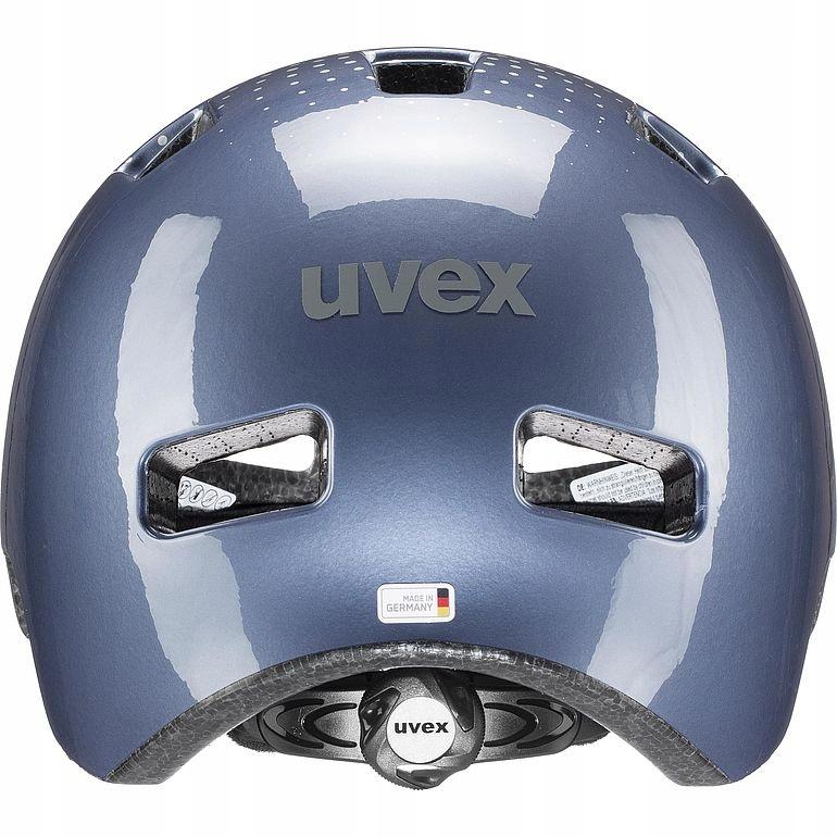 Kask rowerowy na hulajnogę Uvex Uvex HLMT 4 51-55 Kod producenta KID 2