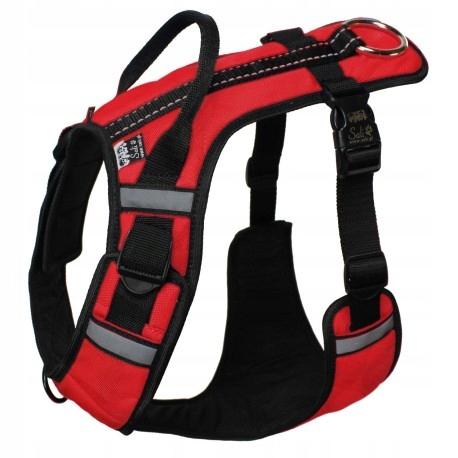 Шлейка для собак H-trek, размер XL