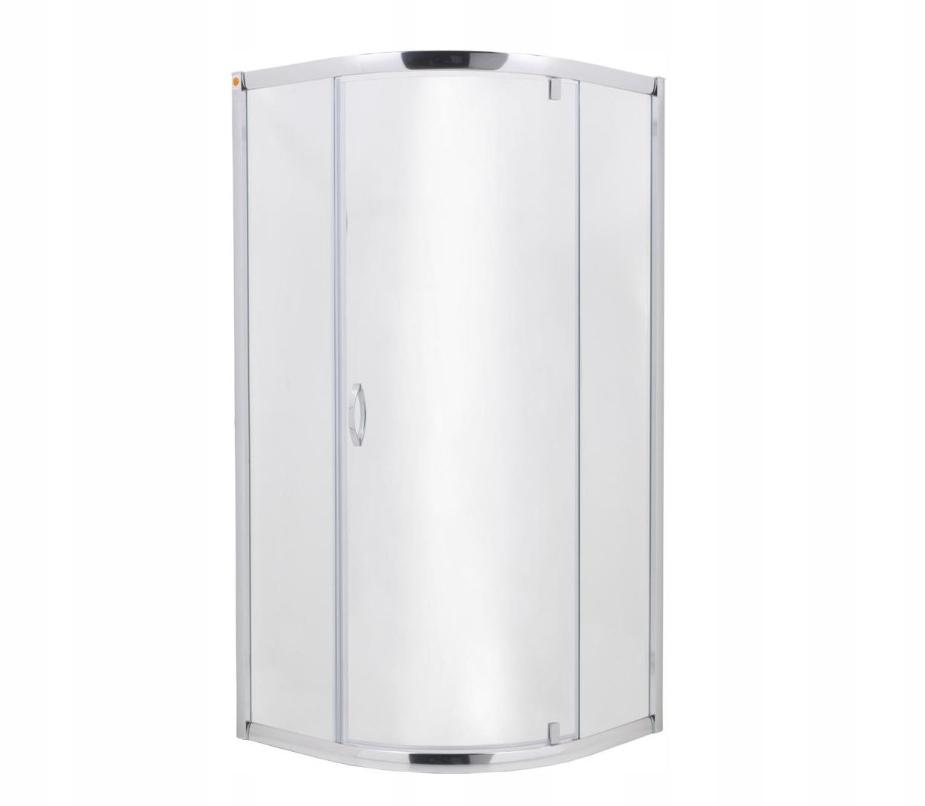 JEDNOKrídlová sprchová kabína 90 SKLÁDACÍ POVRCH