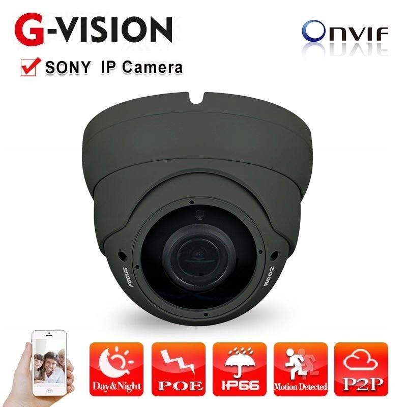 LONGSE Kamera IP sieciowa 5MPX MotoZoom optyczny Kod producenta 2020