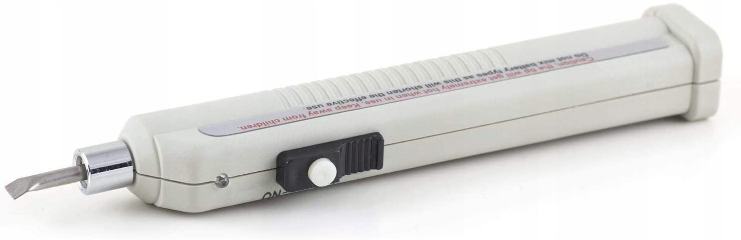 BAO Batéria na roztavenie voskov