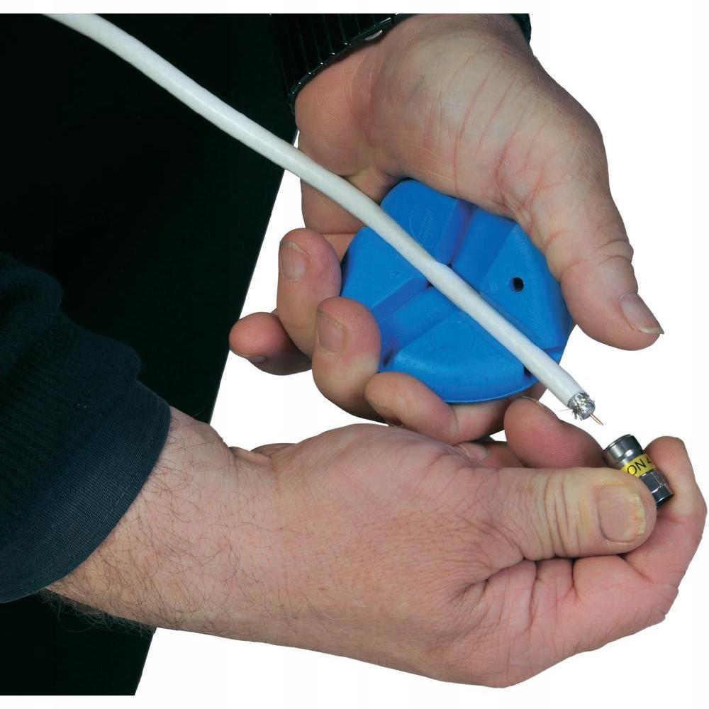 Inštalačný elastický kaučuk Cabelcon 3-12mm