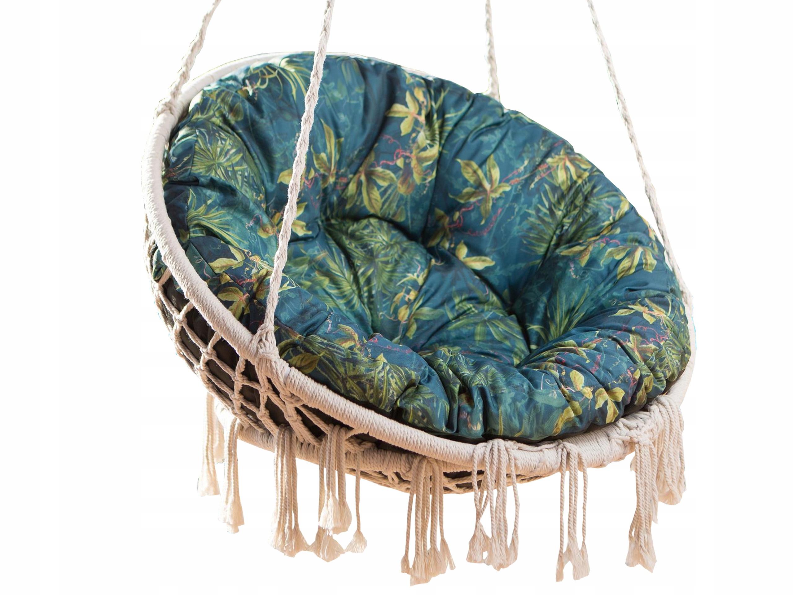 Подушка сиденья аистовое гнездо качели -92 см