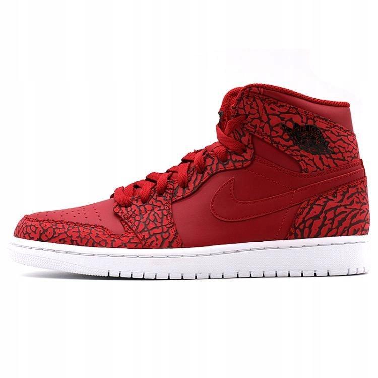 Pánske tenisky Nike Air Jordan 1 Retro High