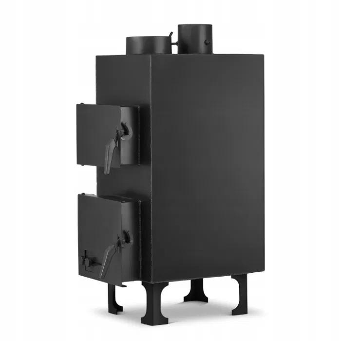Доменная печь ЭКО ПН1 мощностью 15кВт.