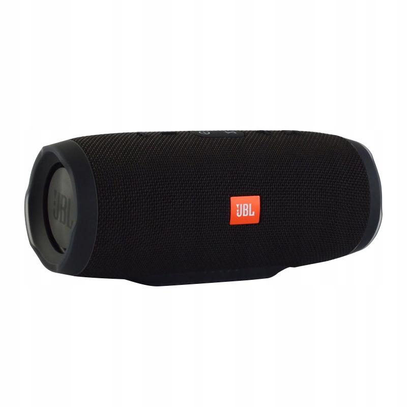 Bezprzewodowy głośnik Bluetooth JBL CHARGE3