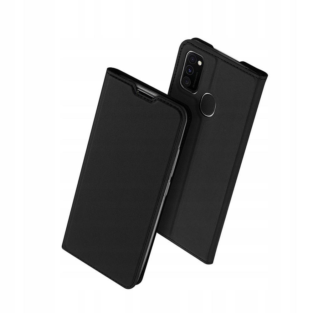 Etui DUX DUCIS + szkło do Samsung M21 / M30s Dedykowany model Samsung Galaxy M21 / M30s