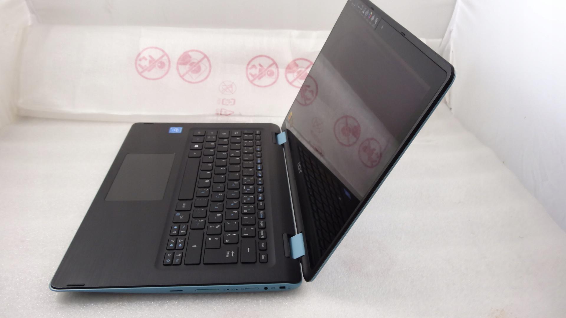 Купить Ноутбук Acer Spin 1113-31 на Otpravka - цены и фото - доставка из Польши и стран Европы в Украину.