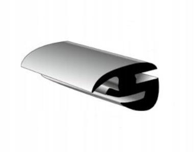 прокладка универсальная к стекол боковых тип 18