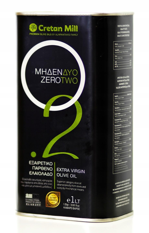 Лучшее оливковое масло первого отжима первого отжима, урожай '21