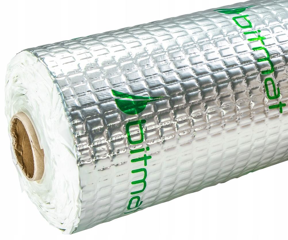 коврик wygŁuszajĄca butylowa битумная alubutyl 2 5