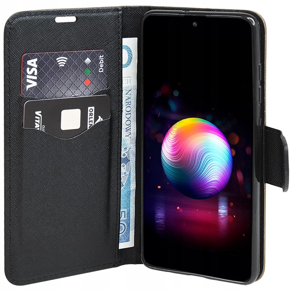 Etui do Samsung Galaxy A20E FANCY CASE + SZKŁO 9H Dedykowany model Galaxy A20e