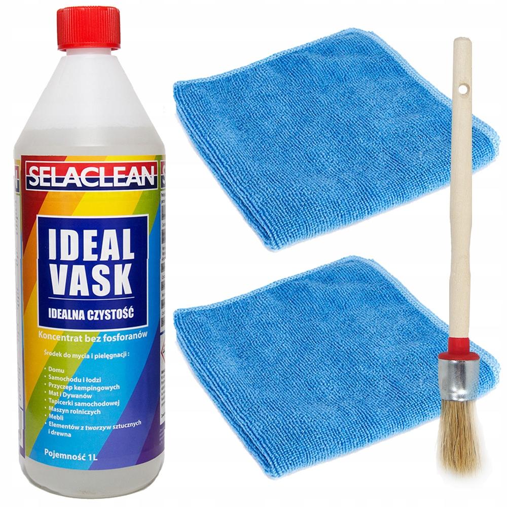 IDEAL VASK APC Универсальный очиститель - 1L