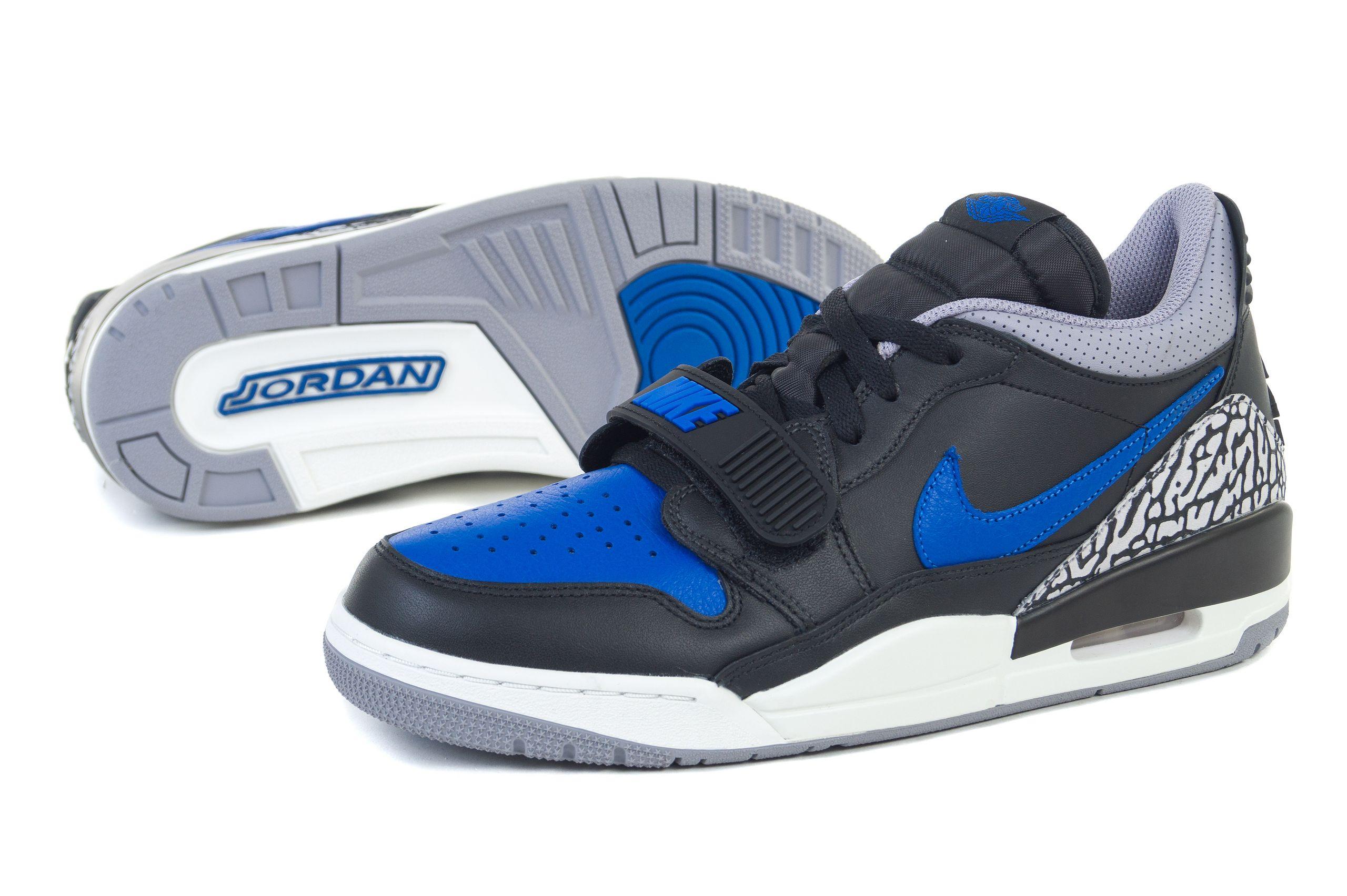 Nike air jordan legacy 312 w Buty damskie Allegro.pl