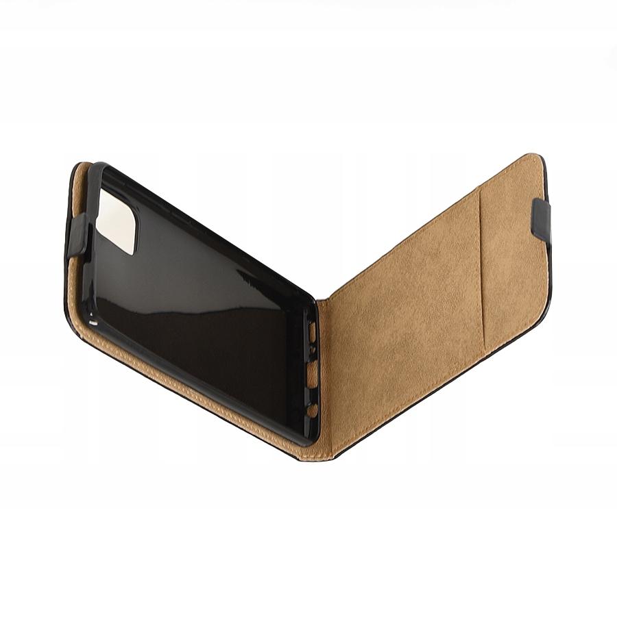 Etui do Samsung Galaxy A31 Flexi Case + Szkło 9H Dedykowany model Samsung Galaxy A31