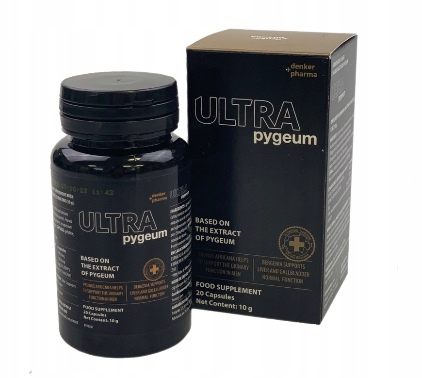 PYGEUM ULTRA